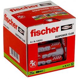 FISCHER TASSELLO DUOPOWER...