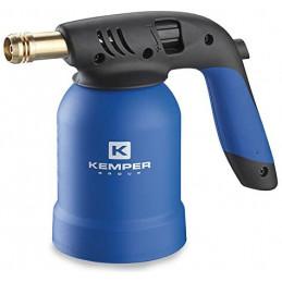 KEMPER SALDATORE A GAS ACC....