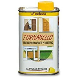 VELECA TORNABELLO ML 750