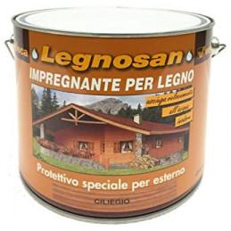 VELECA LEGNOSAN MOGANO LT. 2,5