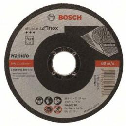 BOSCH MOLA DA TAGLIO 115X1,0