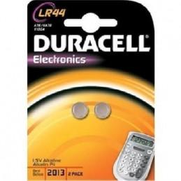 DURACELL PILA LR 44 1,5 V