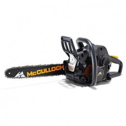 McCULLOCH MOTOSEGA CS400...