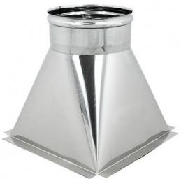 INOX TRAMOGGIA D.250 CM 25X25