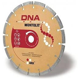 MONTOLIT DISCO DIAMANTATO...