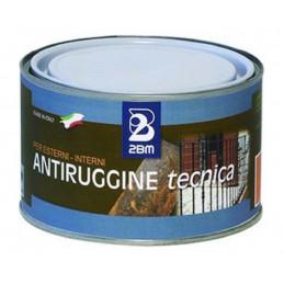 2 B.M. ANTIRUGGINE TECNICA...