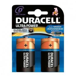 DURACELL PILA TORCIA 1,5 V...