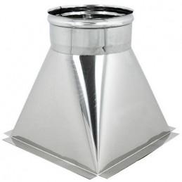 INOX TRAMOGGIA D.200 CM 30X30