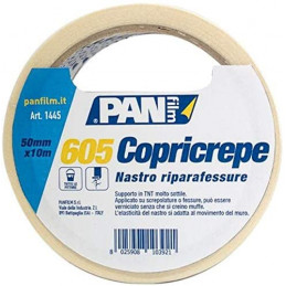 NASTRO COPRICREPE 50 MM X...