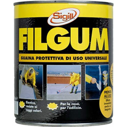 SIGILL GUAINA FILGUM 750 G