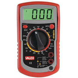 VALEX TESTER DIGITALE P6000