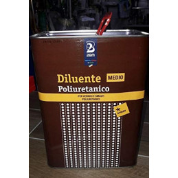 2 B.M. DILUENTE...