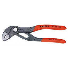 KNIPEX PINZA COBRA 8701 MM 125