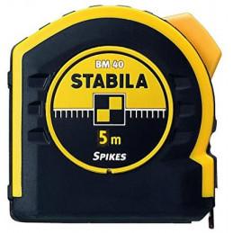 STABILA FLESSOMETRO BM 40 MT 5