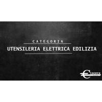 UTENSILERIA ELETTRICA EDILIZIA