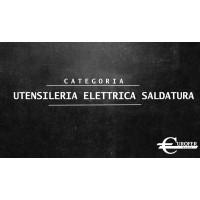 UTENSILERIA ELETTRICA SALDATURA