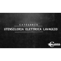 UTENSILERIA ELETTRICA LAVAGGIO